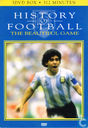History of Football - The Beautiful Game [volle box]