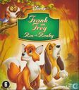 Frank en Frey / Rox et Rouky