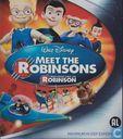 Meet the Robinsons / Bienvenue chez les Robinson