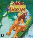 DVD / Video / Blu-ray - Blu-ray - Tarzan