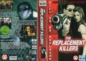 DVD / Video / Blu-ray - VHS video tape - The Replacement Killers