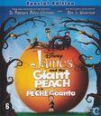 James and the Giant Peach / James et la pêche géante