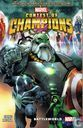 Contest of Champions Battleworld