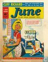 Comics - Calling Nurse Kelly - June 161