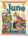 Strips - Diana's Diary - June 184