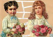 Bloemenkinderen 7087
