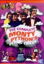 The Complete Monty Python's Flying Circus [lege box]