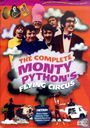 DVD / Vidéo / Blu-ray - DVD - The Complete Monty Python's Flying Circus [volle box]