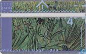 Vincent van Gogh Arles, mei 1988