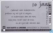 Phone cards - PTT Telecom - Van Harte & Lingsma
