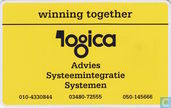 Phone cards - PTT Telecom - Logica winning together