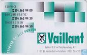 Phone cards - PTT Telecom - Vaillant sterker op alle punten