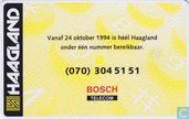 Phone cards - PTT Telecom - Haagland