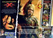 Alexander + Xxx