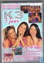 5 jaar K3