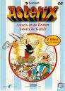 Asterix en de Britten + Asterix de Galliër