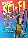 The Classic Sci-Fi ultimate collection Volume 2