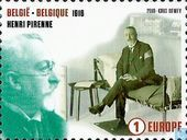 1916 - Henri Pirenne