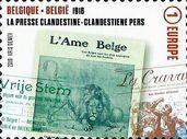 1916 - Clandestine Press