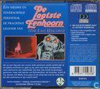 DVD / Vidéo / Blu-ray - VCD video CD - De laatste eenhoorn
