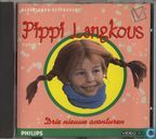 Pippi Langkous - Drie nieuwe avonturen