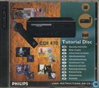 CDI 470 Tutorial Disc