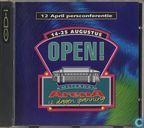 Amsterdam ArenA - 12 April Persconferentie