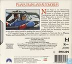 DVD / Vidéo / Blu-ray - CDi - Planes, Trains and Automobiles