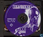 DVD / Vidéo / Blu-ray - VCD video CD - Heatseeker