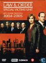 Het zesde seizoen - 2004-2005