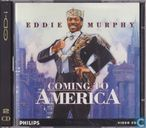 DVD / Vidéo / Blu-ray - VCD video CD - Coming to America
