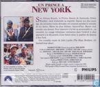 DVD / Vidéo / Blu-ray - VCD video CD - Un Prince à New York