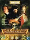 DVD / Video / Blu-ray - DVD - Blackbeard - The Pirate of the Caribbean