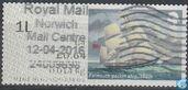 Falmouth Packet ship