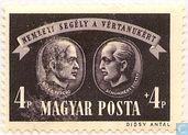 Ferenc Rózsa and Zoltán Schönherz