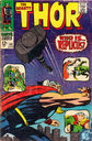 Mighty Thor 141