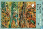 Rik Wouters: The Ravine