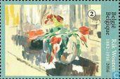 Rik Wouters: Tulips