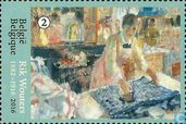 Rik Wouters: The ironer