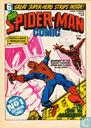 Spider-Man Comic 325