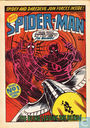 Spider-Man Comic 326
