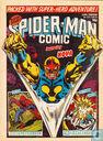 Spider-Man Comic 328