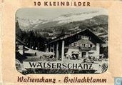 10 KLEINBILDER WALSERSCHANZ-BREITACHKLAMM