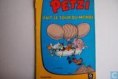 Petzi fait le tour du monde