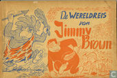De wereldreis van Jimmy Brown
