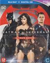 DVD / Video / Blu-ray - Blu-ray - Batman v Superman - Dawn of Justice