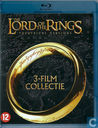 Lord of the Rings : 3-Film Collectie