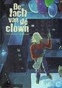 De lach van de clown