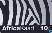 AfrikaKaart