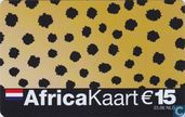 AfricaKaart